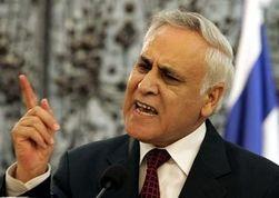 Экс-президент Израиля может быть помилован