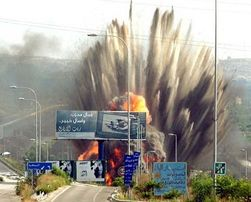Израиль и Ливан на пороге новой войны?