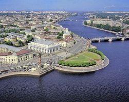 Инвесторам: в Петербурге планируется строить свыше 3 млн кв.м жилья