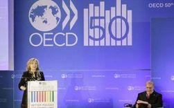ОЭСР понизила оптимистические прогнозы мировой экономики