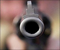 Москва криминальная: обстреляли и ограбили