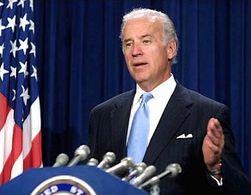 Вице-президент США нагрянул в Ирак