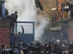 Напряжение растет: Иран покидают дипломаты