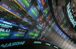 Проблемы в США и ЕС провоцируют высокую волатильность рынка