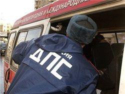 В Московской области за день задержаны более 80 человек