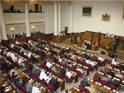 Каков он – принятый бюджет Грузии на 2011 год?
