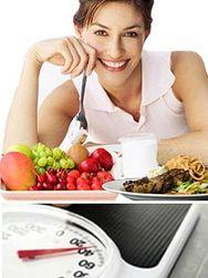 Хотите похудеть - не ешьте?