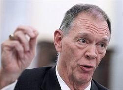 Пьяный американский чиновник «докатался» до увольнения