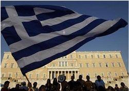 Премьер Греции: Буря задержится