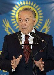 Почему Назарбаев отказался от звания Народный герой?
