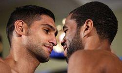 Амир Хан: Сегодня в ринге я дрался с двумя соперниками