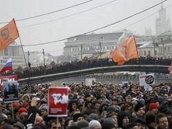 К чему оппозиция призывает Медведева?