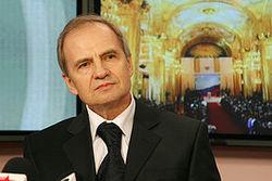 Председатель КС сравнил митинг на Болотной с 1993 годом