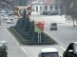 Глава Приднестровья остался за бортом второго тура?
