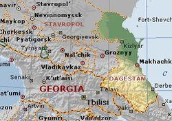 Подполковника в Дагестане могли убить из-за работы