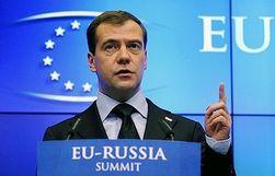 Инвесторам: почему Европа не идет на визовые уступки России?