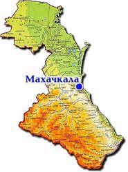 В Дагестане выкрали предпринимателя