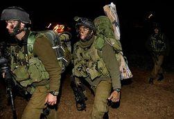 Израиль определился, против кого начнет войну?