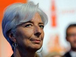 МВФ: Экономика может впасть в ситуацию 1930 года