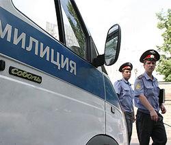 Перестрелка в Москве – убит один из вооруженных грабителей