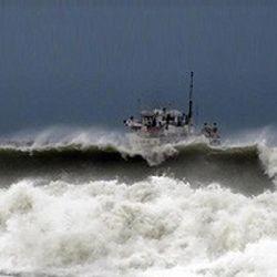 Буровая затонула из-за нарушений при буксировке