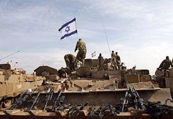 Израиль освободил еще полтысячи палестинцев