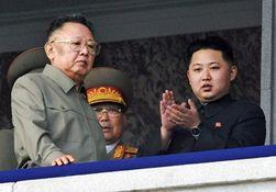 Умер Ким Чен Ир, наследником стал его сын