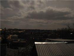 ЧП в Севастополе: почти сутки город находился без света, аварию устранили к ночи