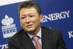 За что поплатился зять Назарбаева?