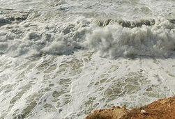 Внимание: на Крым надвигается шторм