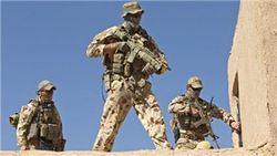 В результате подрывов в Афганистане ранены двое миротворцев из Австралии