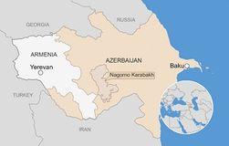 Конфликт в Карабахе можно разрешить, считает президент РФ