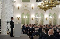 Инвесторам: что значит комплексная политреформа в России?