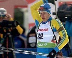 В полушаге от золота финишировали украинские биатлонисты в Поклюйке