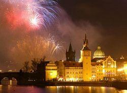 Где в Европе будет самый дорогой Новый Год?