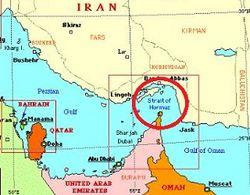 В США готовы к войне с Ираном на море