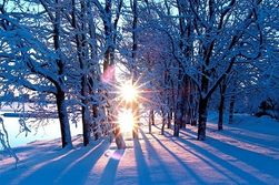 Приход зимы в Украину снова перенесли