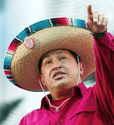 Госдеп Чавесу: No comment