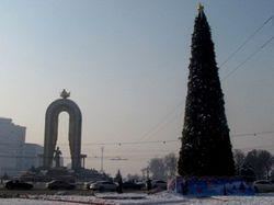 В Таджикистане призывают против Нового года: убит Дед Мороз