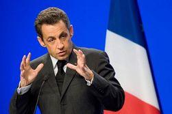 Саркози – любитель откатов?