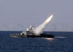 Иран показал военную мощь
