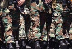 В России завели дело по доведению до самоубийства солдата