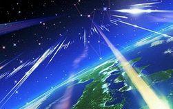 Ночью Землю атаковали Квадрантиды: планета устояла