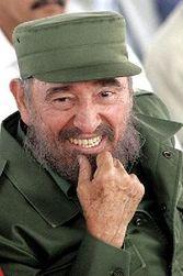 Кастро сказали, что его «похоронили» - Фидель рассмеялся