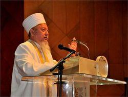 В Казахстане переизбрали Верховного муфтия страны