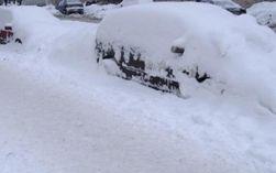 Ученые: Аномальный холод окутает Северное полушарие
