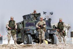 Армию США ждет сокращение?