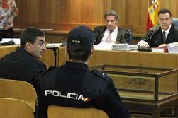 Испания отправит «авторитета» домой в Грузию