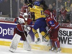 Россияне пропустили всего 1 шайбу, но проиграли финал