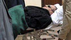 Прокурор настаивает на казни Мубарака